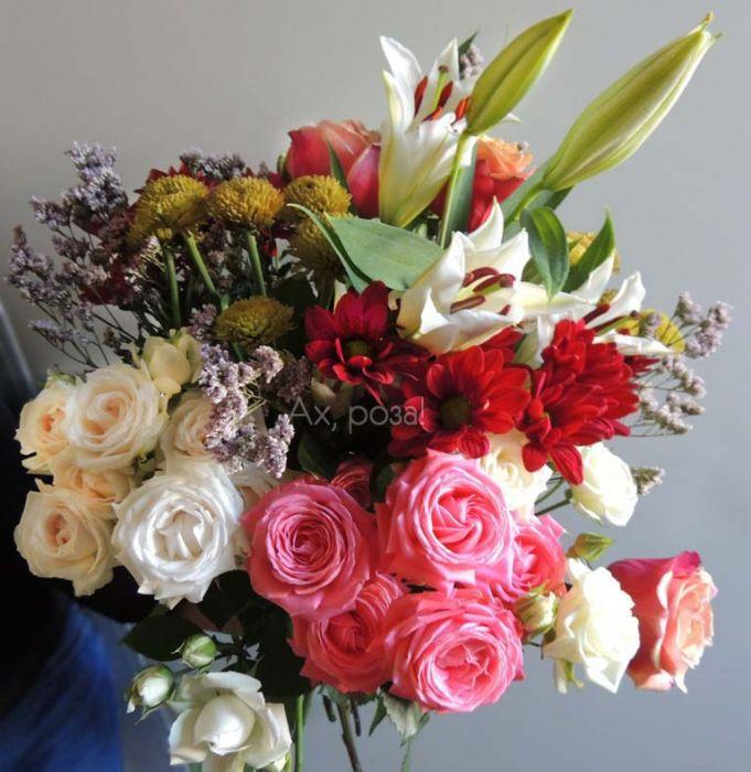 Невесты купить заказ цветов в магазине