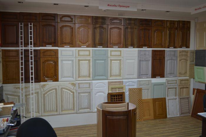 Мебельные фасады для кухонных гарнитуров объявление в раздел.