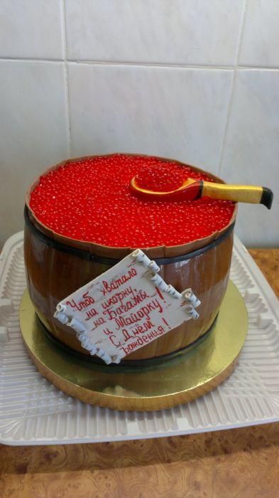 Фотографии эксклюзивные торты на заказ