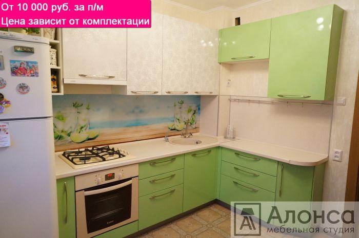 Кухни производство пермь