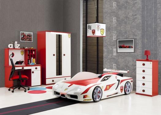 Мебель для детских комнат детская и